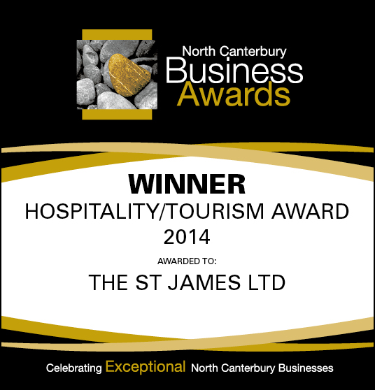Business Awards Winner