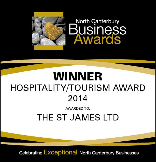 Business Awards Winner